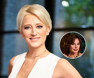 Dorinda Reveals Luann Wedding Moment You Didn't See on 'RHONY'