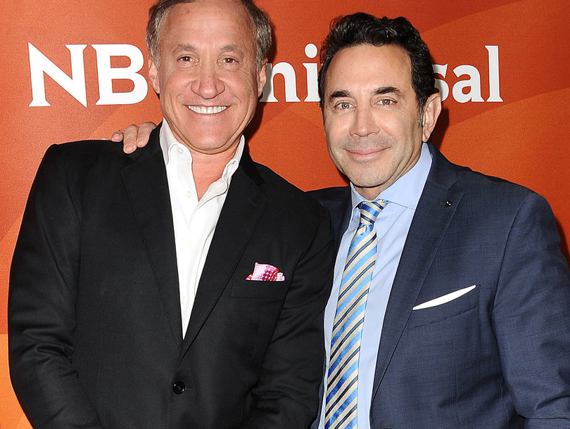 'Botched' Stars Dr. Dubrow and Dr. Nassif Had Some 'Serious Problems' Shooting Season 4