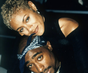 Jada Pinkett Smith Calls Out Inaccuracies of Tupac Biopic 'All Eyez On Me'