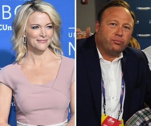 Alex Jones Tells Megyn Kelly Sandy Hook 'Probably Did Happen'