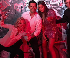 Inside the Sweet 16 Party Kelly Ripa and Mark Consuelos Threw for Daughter Lola