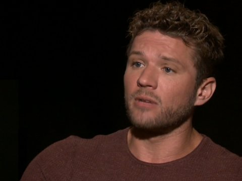 Ryan Phillippe Proud of His Groundbreaking, Gay 'One Life to Live' Role