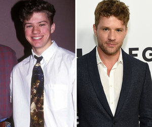See More Former Teen Idols -- Then & Now