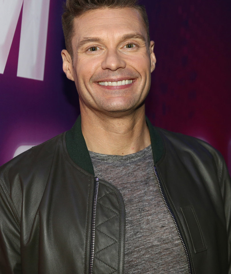 Ryan Seacrest to Sign Multi-Million Dollar Deal to Host 'American Idol'