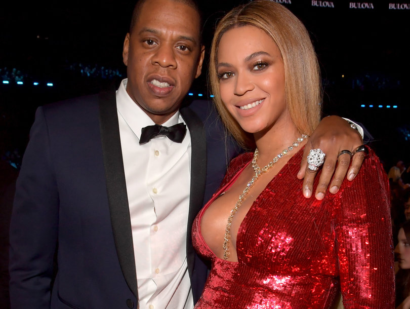 Beyonce Gives Birth, Welcomes Twins with Jay Z
