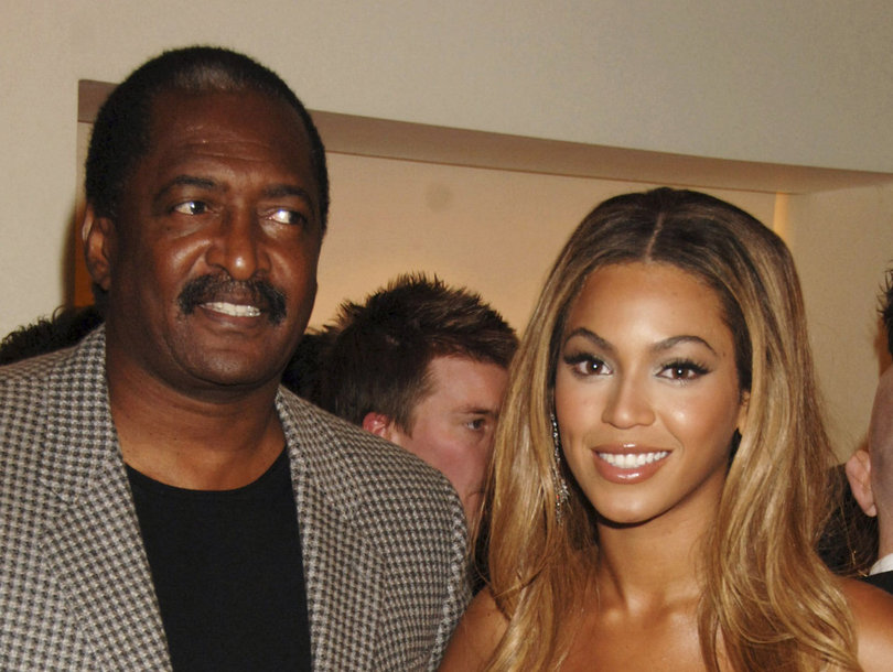 The Beyhive Drags Beyonce's Father After He Confirms Twins' Arrival