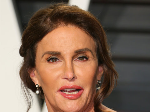 Caitlyn Jenner Under Fire for Joke About Alexandria Gunman