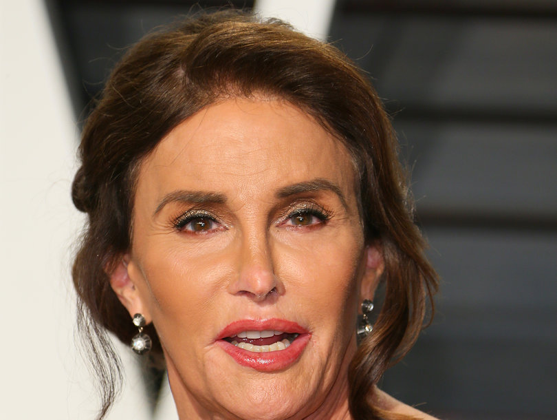 Caitlyn Jenner Under Fire for Joke About Alexandria Gunman: 'Liberals Can't Even Shoot Straight'