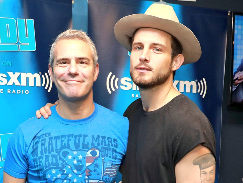 How Nico Tortorella Is Blazing Trail for Hollywood's New Sexually and Racially Diverse Leading Man (Audio)