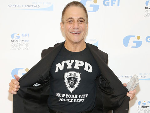 Tony Danza Returns to First Starrring Role on Series TV in 24 Years With Netflix's 'The…