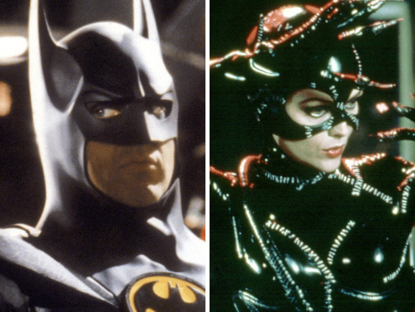 'Batman Returns' Turns 25: See the Cast Then & Now
