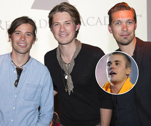 Hanson Calls Justin Beiber's Music 'Chlamydia of the Ear'