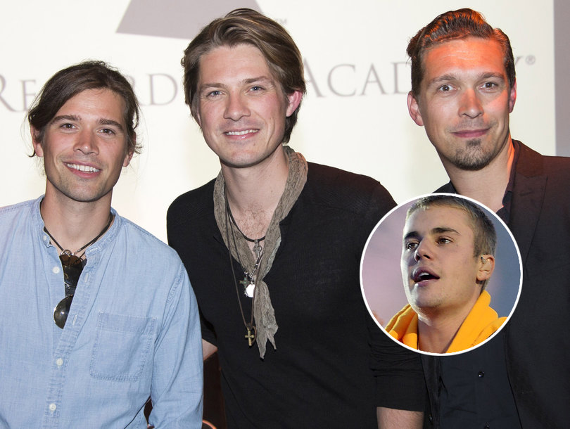Hanson Calls Justin Bieber's Music 'Chlamydia of the Ear' (Audio)