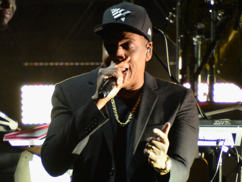 Jay Z to Release First New Album Since 2013 - But There's a Catch
