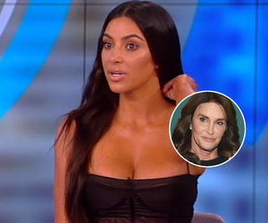 The Status of Kim-Caitlyn Relationship Since Book Fallout