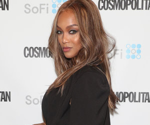 Tyra Banks Shares First Full Photo of Son York on Father's Day