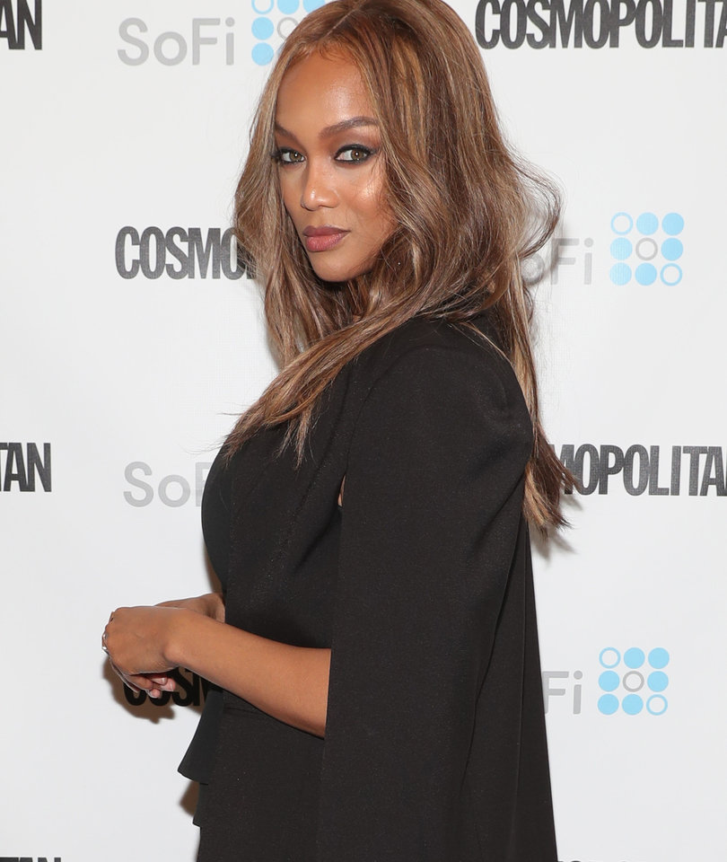 Tyra Banks Dad: Read Billie Lourd's Emotional Statement In Wake Of New