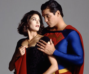 'Lois & Clark' Reunite! See Teri Hatcher and Dean Cain 20 Years Later