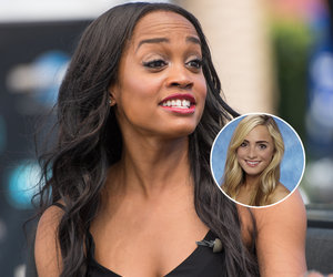 How Rachel Lindsay Handled a 'Bachelor' Contestant's Racist Tweet