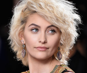 Paris Jackson Bares All In This Naked, Makeup Free Shot