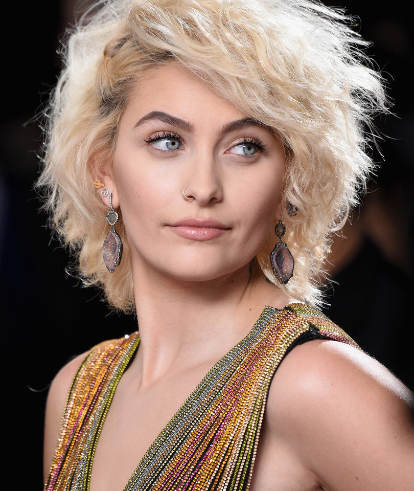 Paris Jackson Unleashes on Her Haters in 10-Minute Instagram Rant