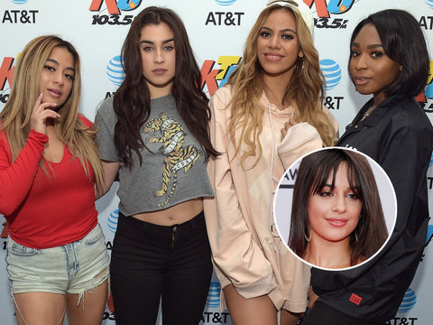Why Fifth Harmony Didn't Change Name After Losing Fifth Member