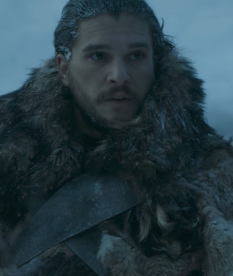 'Game of Thrones' Kicks Off Summer With Hot Season 7 Trailer