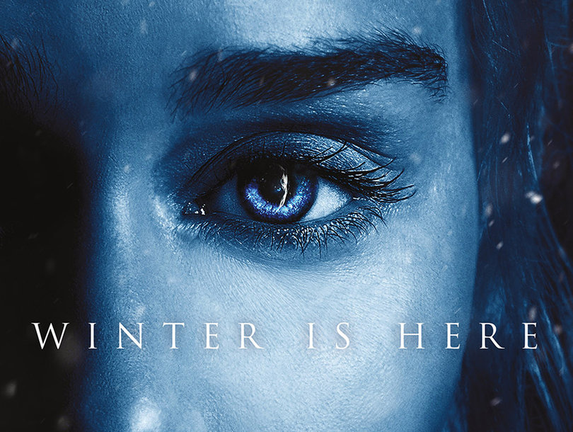 12 'Game of Thrones' Season 7 Character Posters Revealed