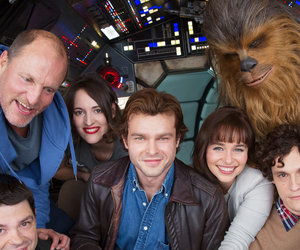 Han Solo 'Star Wars' Spinoff Lands a New Director