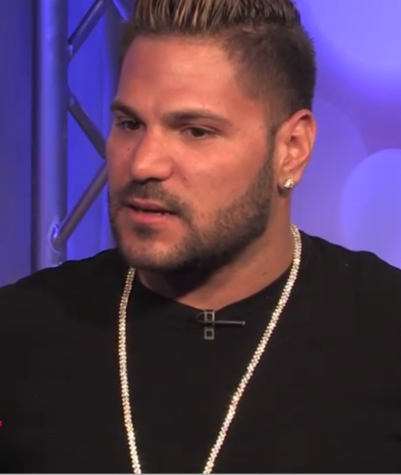 Why Ronnie Magro-Ortiz Split With Khloe Kardashian's BFF