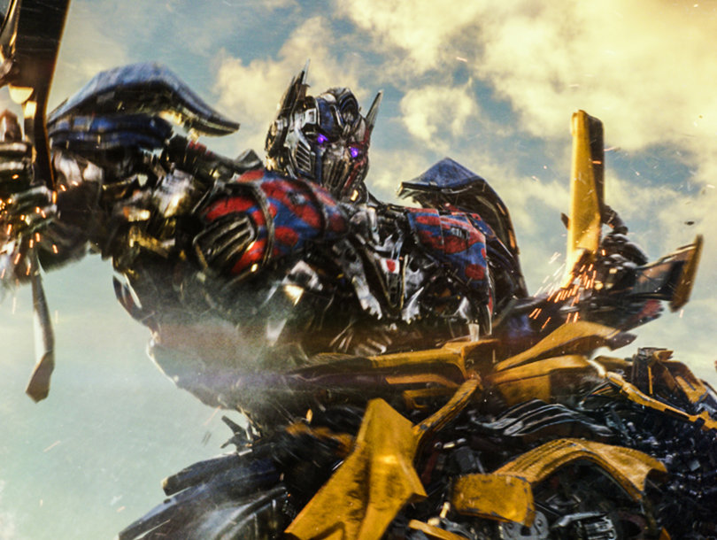 7 Awful Reviews of Worst Reviewed 'Transformers' Movie Yet