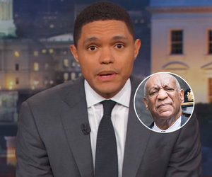 Trevor Noah Imagines Trumpcare 'Horror Story' With Bill Cosby