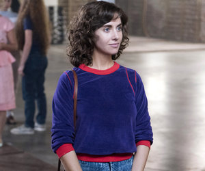 Alison Brie's Netflix Show 'GLOW' Is a Long Tease, Then Ladies Kick Ass: TooFab Review
