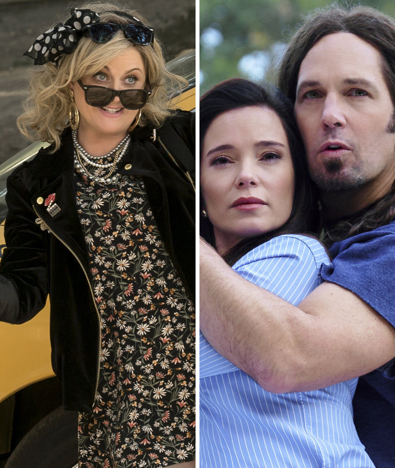Camp Firewood Reunion In 'Wet Hot American Summer: Ten Years Later' Trailer