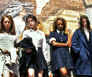 Why 'The Craft' Star Rachel True Thinks 'Charmed' Is a Copycat