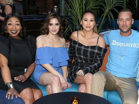 Which 'Famously Single' Star Is Most Likely to Participate In a Threesome?