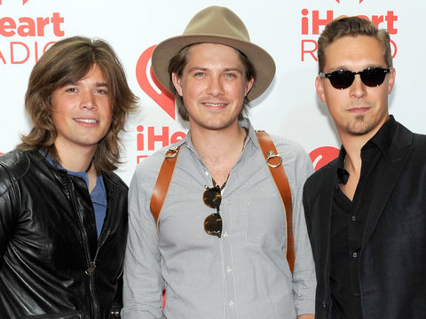Hanson Clears Up Bieber 'Chlamydia' Joke, Says We're Singing 'MMMBop' Wrong
