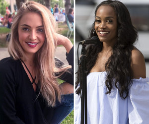 'Bachelor' Contestant Leah Block Apologizes For Racist 'Bachelorette' Tweet