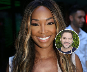 Malika Haqq Sets Record Straight on Relationship With Ronnie Ortiz-Magro: 'We Are Not…