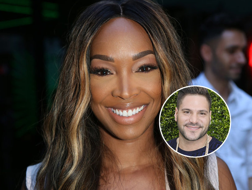Malika Haqq Spills on Her Break Up With 'Incompatible' Ex Ronnie Ortiz-Magro…