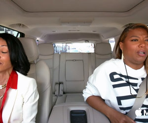 'Girls Trip' Cast Does 'Carpool Karaoke' without James Corden and Fans Have A Lot to Say…