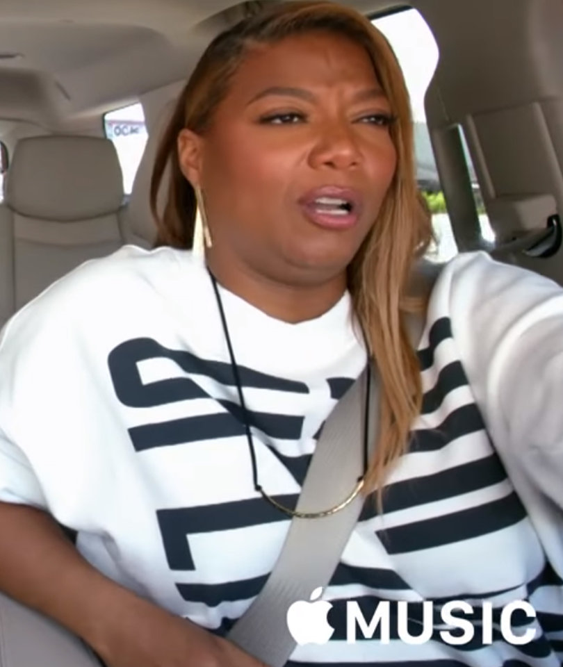 'Girls Trip' Cast Does 'Carpool Karaoke' without James Corden and Fans Aren't…