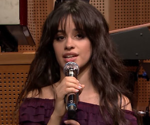 Camila Cabello Crushes Justin Bieber, Whitney Houston, Adele Songs on Jimmy Fallon (Video)