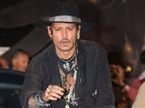 5 of Johnny Depp's Most Ridiculously Expensive Purchases