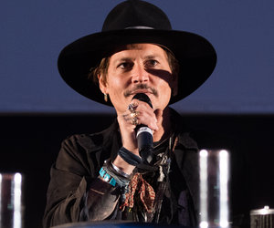 Johnny Depp Under Fire for Donald Trump Assassination Joke