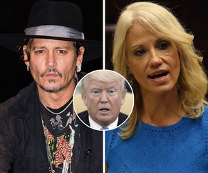 White House Responds to Johnny Depp's Trump Assassination Joke