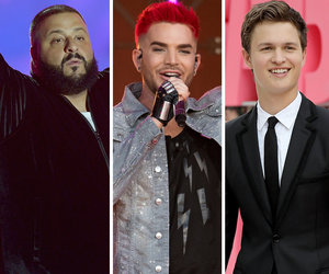 5 Songs You Gotta Hear: Khaled, Lambert and ... Ansel Elgort?