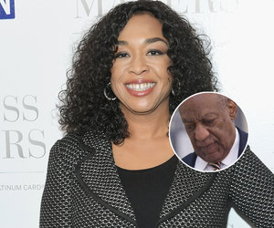 Shonda Rhimes Rips Apart Bill Cosby's Sexual Assault Townhall in Just One Tweet