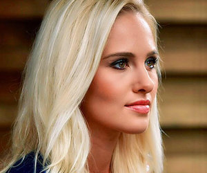 The One Interesting Thing From Tomi Lahren's Marie Claire Q&A