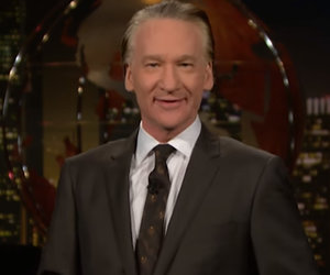 Bill Maher to Democrats: 'Have Some Balls' if You Want to Win